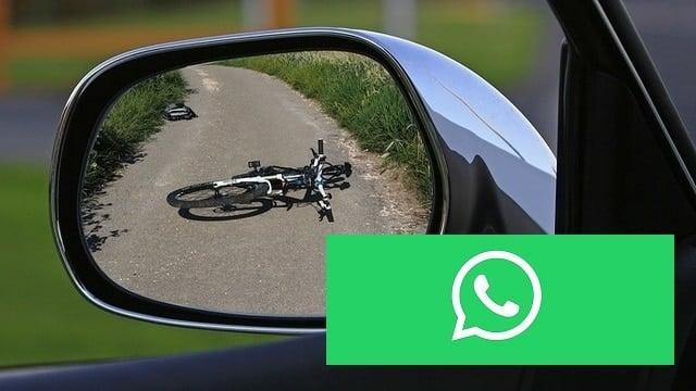 appongeluk woord van het jaar 2017 ongeval dodelijke afloop gebruik mobiele telefoon strafrecht rechtbank wvw schuld verdachte slachtoffer