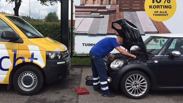 koop auto overeenkomst gebrek kapot ontbinding non conformiteit rechten advocaat alkmaar