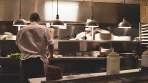 wet arbeidsmarkt in balans in de horeca