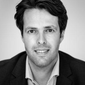 Visie Advocaten - portret Bart Komen