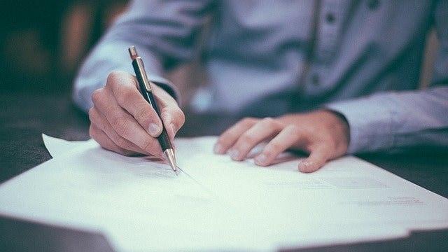 tips werkgever ontslag vaststellingsovereenkomst