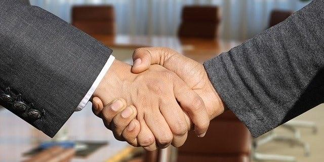 samenwerkingsovereenkomst